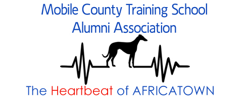 Mobile County Training School Alumni Association Logo